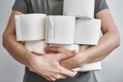 Gli accumulatori di carta igienica al tempo della pandemia