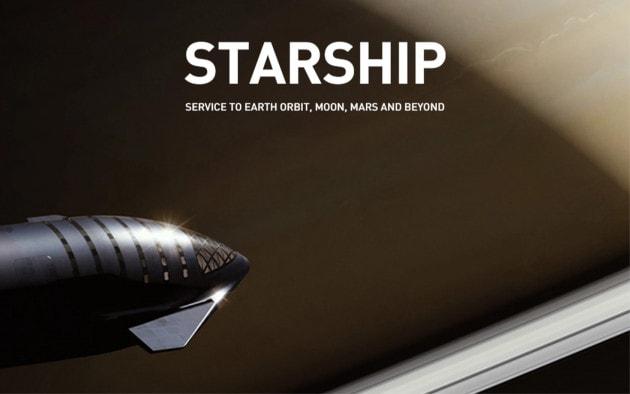 Illustrazione: la SpaceX StarShip in avvicinamento a Saturno...