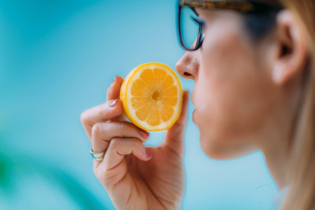 Covid e perdita dell'olfatto: ora il meccanismo è più chiaro