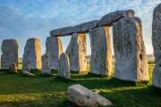 Scoperto un anello di megaliti vicino a Stonehenge
