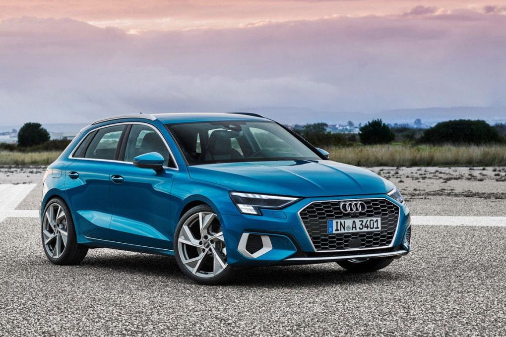 Audi A3, la tecnologia a portata di guida