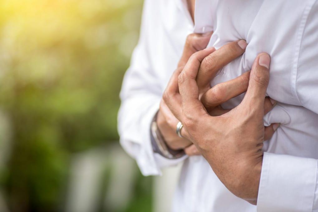 Malattie del cuore