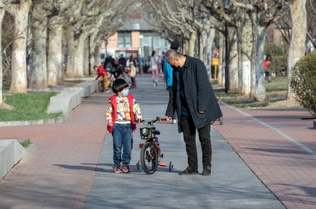 La Cina sembra aver domato l'ondata di covid a Pechino