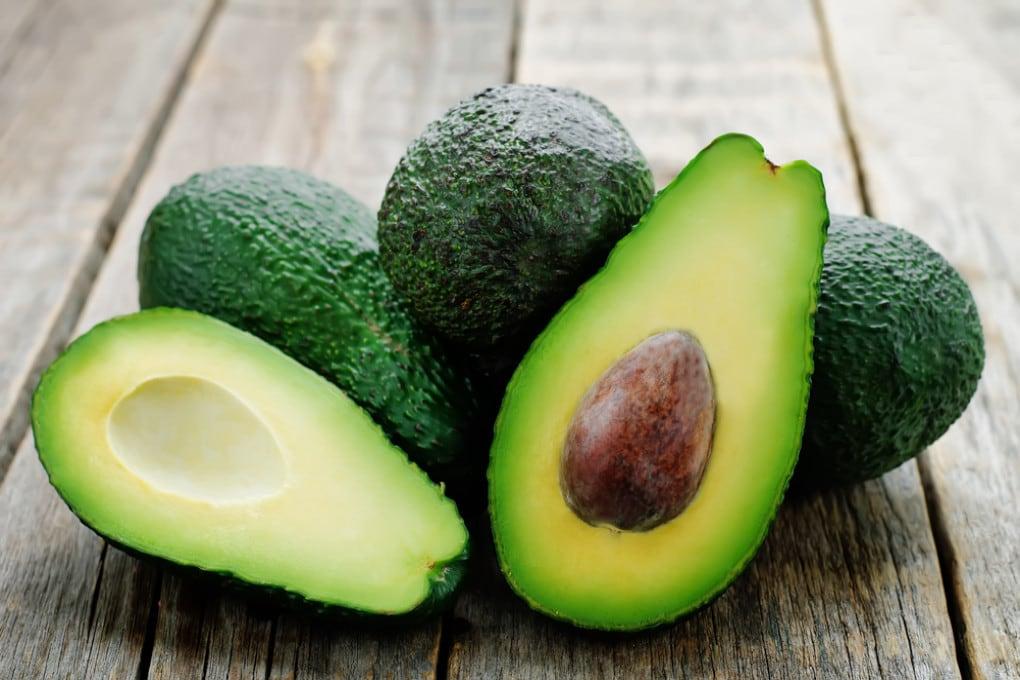 Il seme dell'avocado
