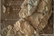 Marte: queste sono tracce di vita?