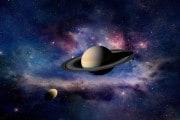 Il mistero delle chiazze di Titano