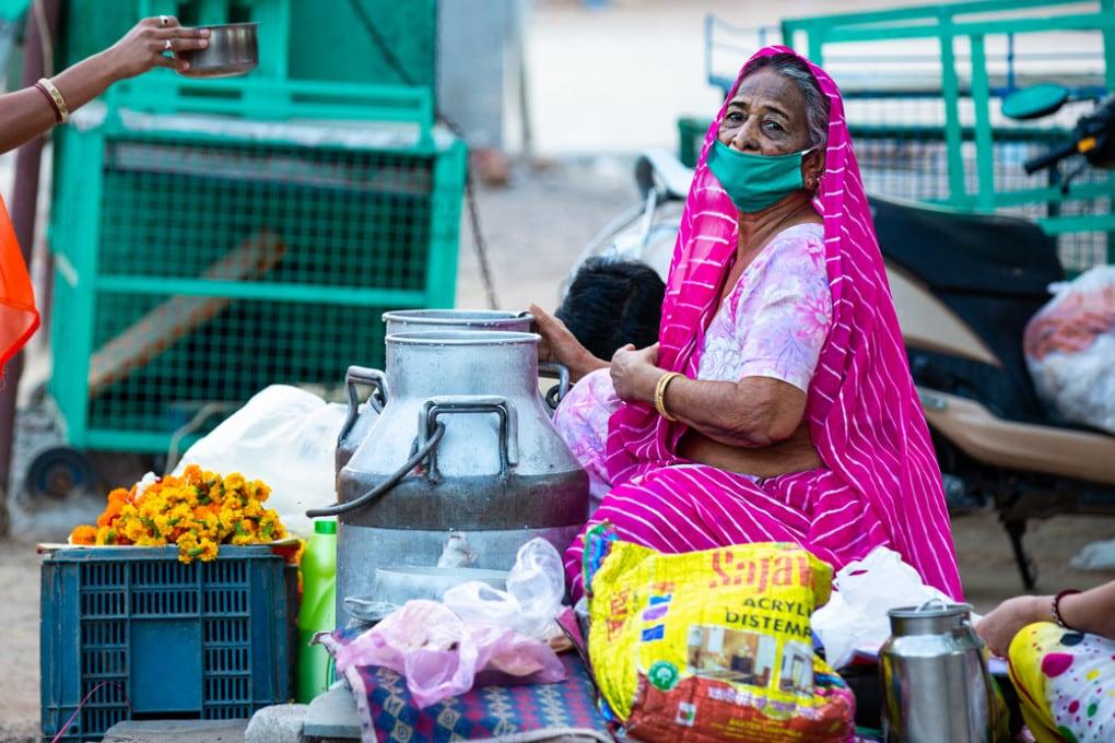 India e vaccino anti-covid