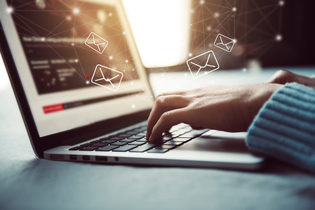 E-mail netiquette