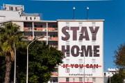 Coprifuoco e stop all'alcol: la strategia del Sudafrica contro la covid