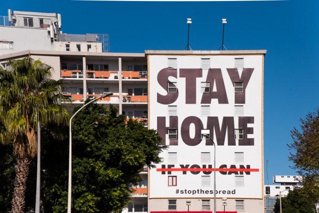 Restate a casa: il Sudafrica e la covid