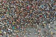 La crescita della popolazione mondiale va verso una battuta d'arresto