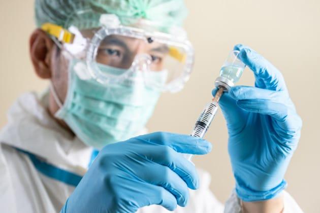 La caccia ai volontari per i vaccini anti covid