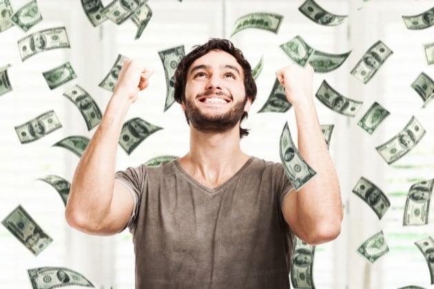 La felicità? Negli USA è solo questione di soldi