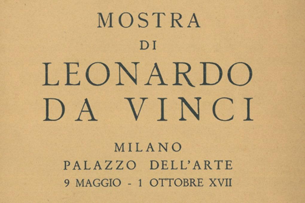 Leonardo 1939: la guida (L)