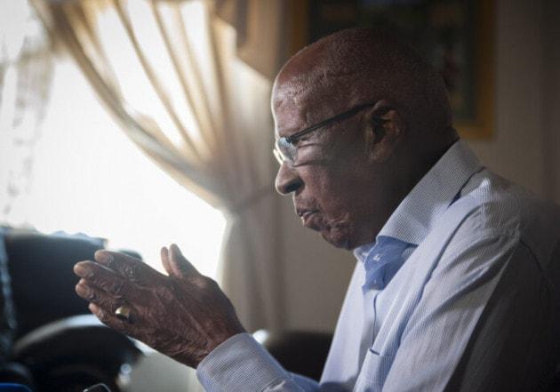 Andrew Mlangeni: protagonista nella lotta all'apartheid