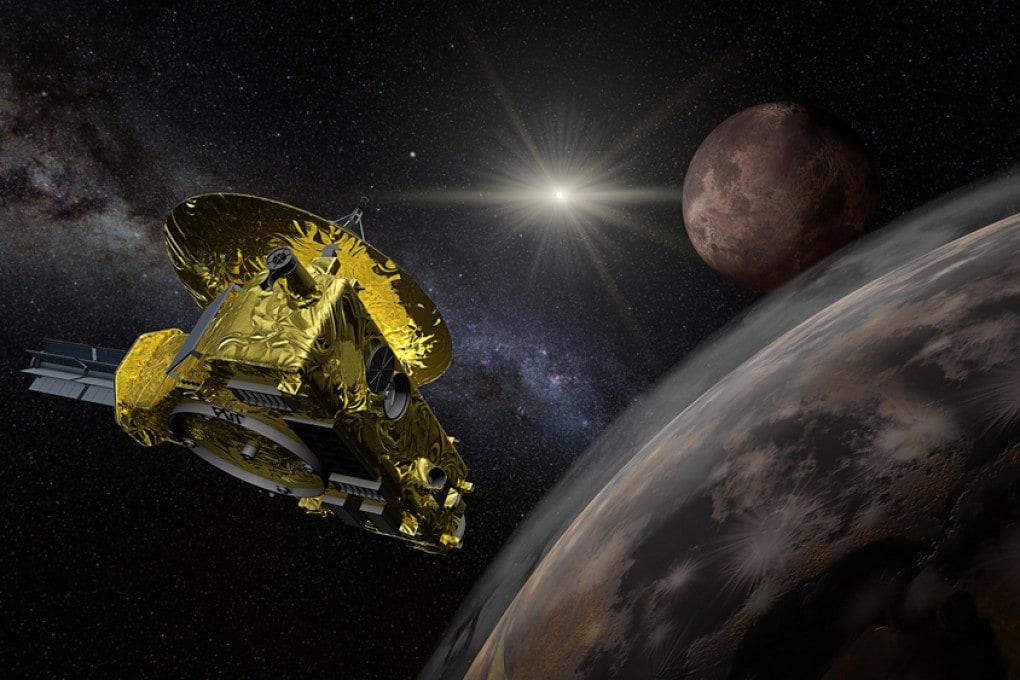 La sonda New Horizons è a caccia di un nuovo obiettivo