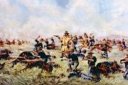 Custer , il falso eroe