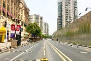 Lockdown e inquinamento in Cina: il verdetto finale