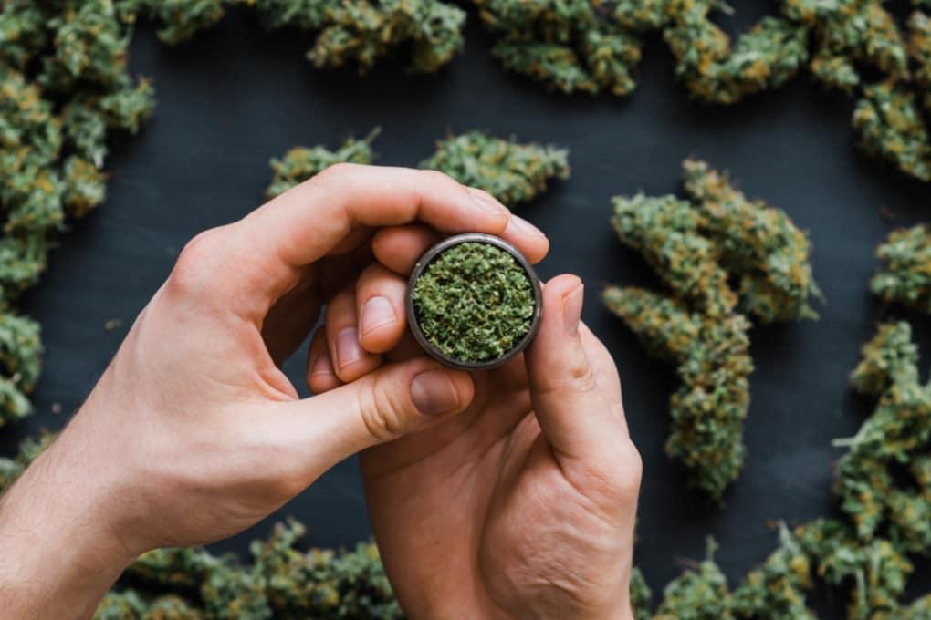 Il cannabidiolo aiuta a ridurre la dipendenza dalla cannabis?