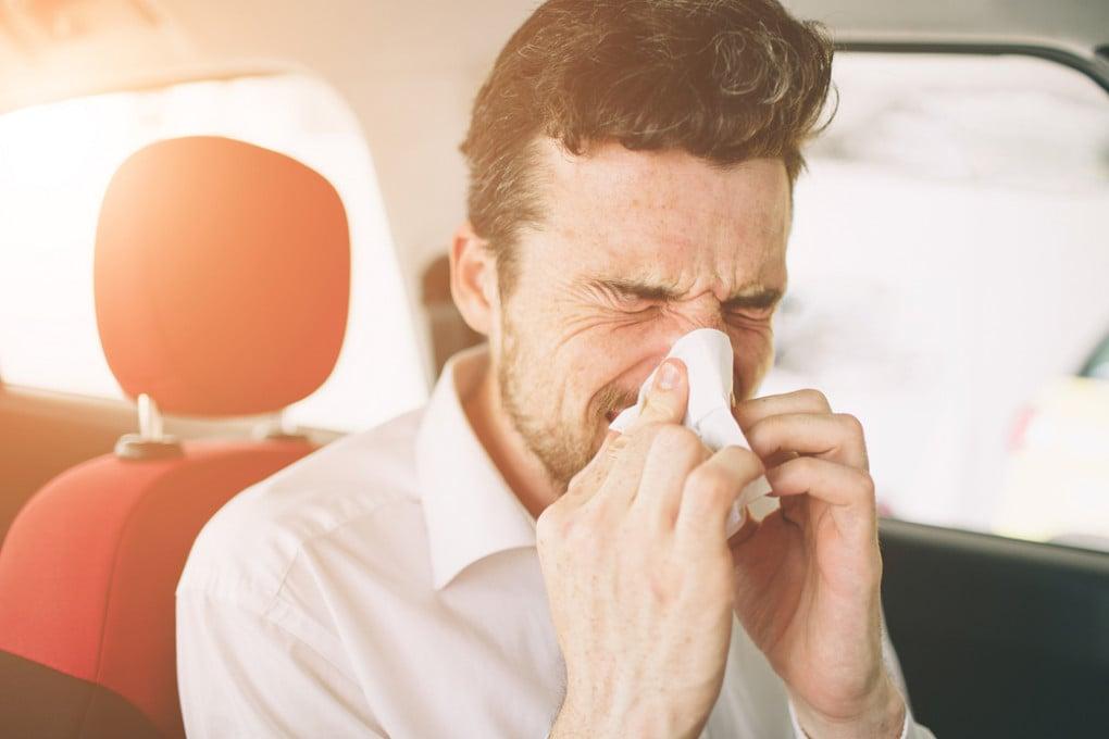 CoViD-19: avere avuto il raffreddore può aiutare?