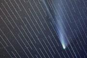I satelliti invadenti ci hanno rovinato la festa con la cometa Neowise