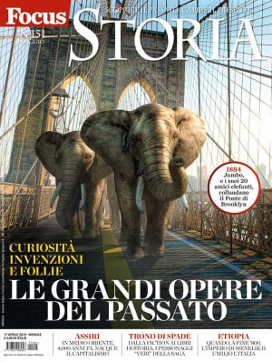 cover focus storia 151