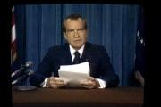 Così Nixon avrebbe parlato al mondo in caso di disastro sulla Luna (ma il video è un deepfake)