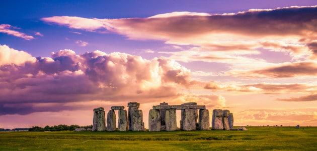 I megaliti di Stonehenge: nuove rivelazioni