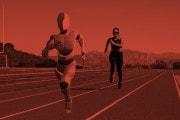 Ghost Pacer: corri dietro al fantasma!