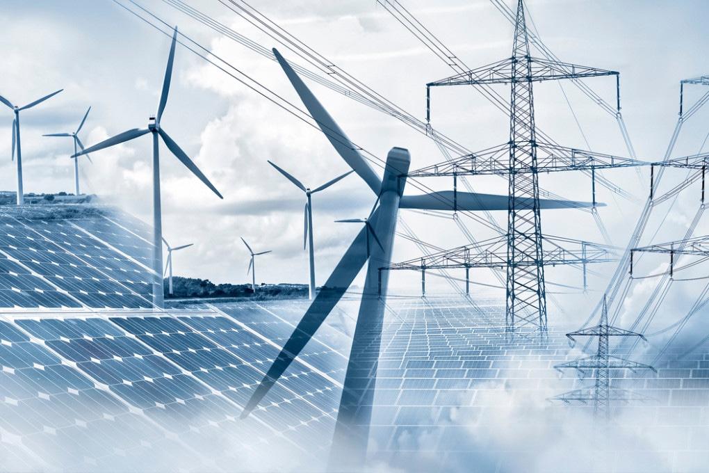 Energia elettrica - Eolico, solare, carbone: un primo bilancio del 2020