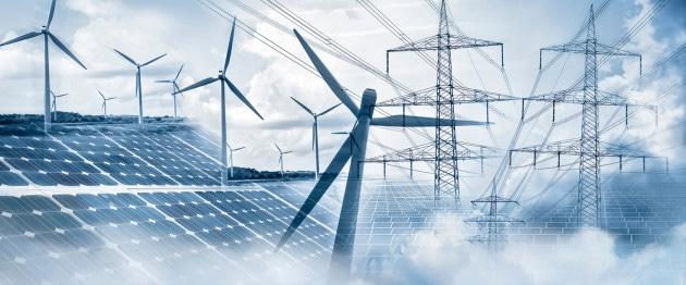 Energia eolica e solare: nuovi record
