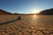 Nella Valle della Morte (California) registrata la temperatura più alta di sempre (forse)