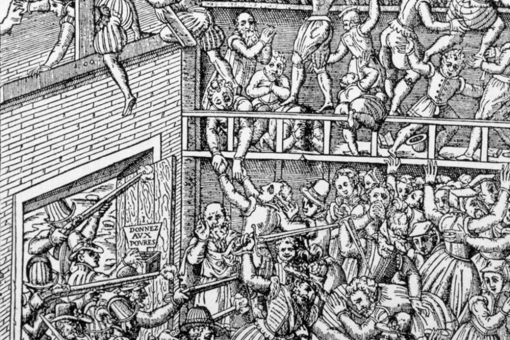 Chi erano gli ugonotti? Perché furono massacrati?