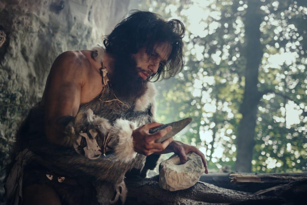Non fu certo la mancanza di spirito di adattamento a decretare la scomparsa dei Neanderthal.