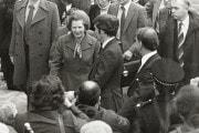 Margaret Thatcher, la Lady di Ferro