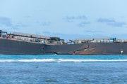 Le Mauritius e il più grosso sversamento della sua storia