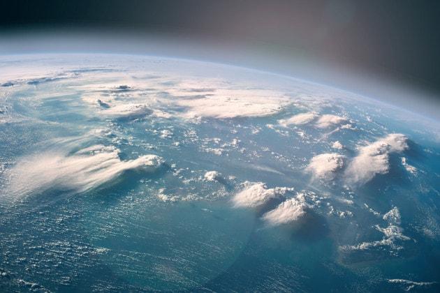 Il clima della Terra