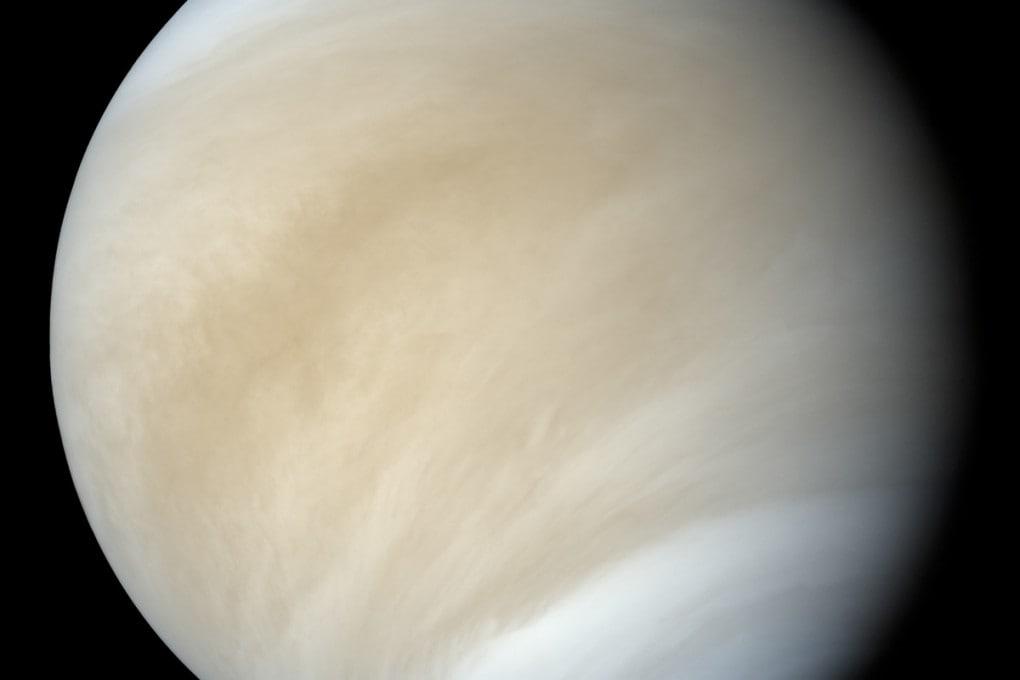 La fosfina di Venere: ecco che cosa ci dice