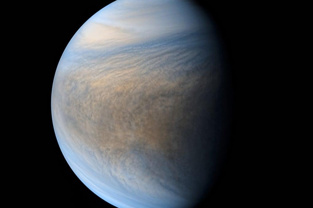 La fosfina su Venere potrebbe essere stata un abbaglio