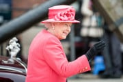 I segreti della regina Elisabetta