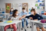 Perché il sistema immunitario dei bambini risponde meglio alla covid