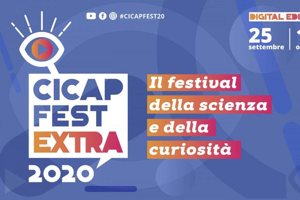 Ri-partire con il CICAP Fest