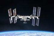 La Stazione spaziale ha schivato un detrito