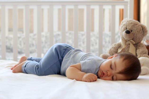 Sonno: con l'età cambia la sua funzione
