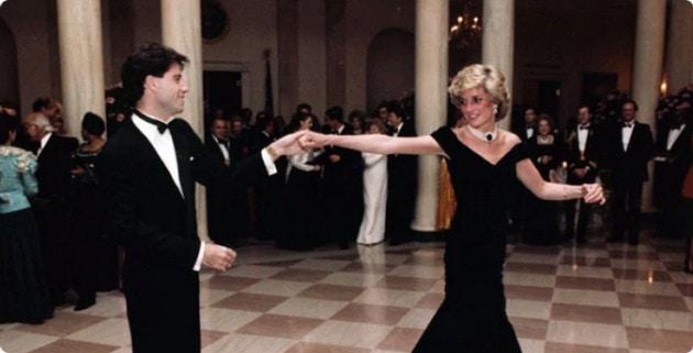 Lady Diana, spina nel fianco della regina