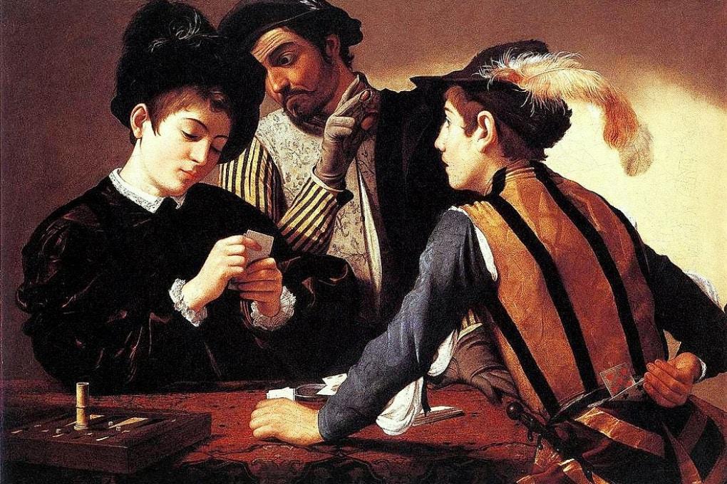 Caravaggio, il genio incompreso