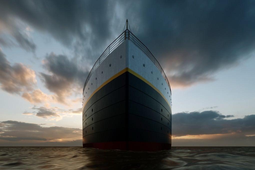 L'aurora boreale contribuì alla tragedia del Titanic?