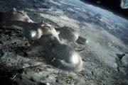 A che livello di radiazioni saranno esposti gli astronauti sulla Luna?
