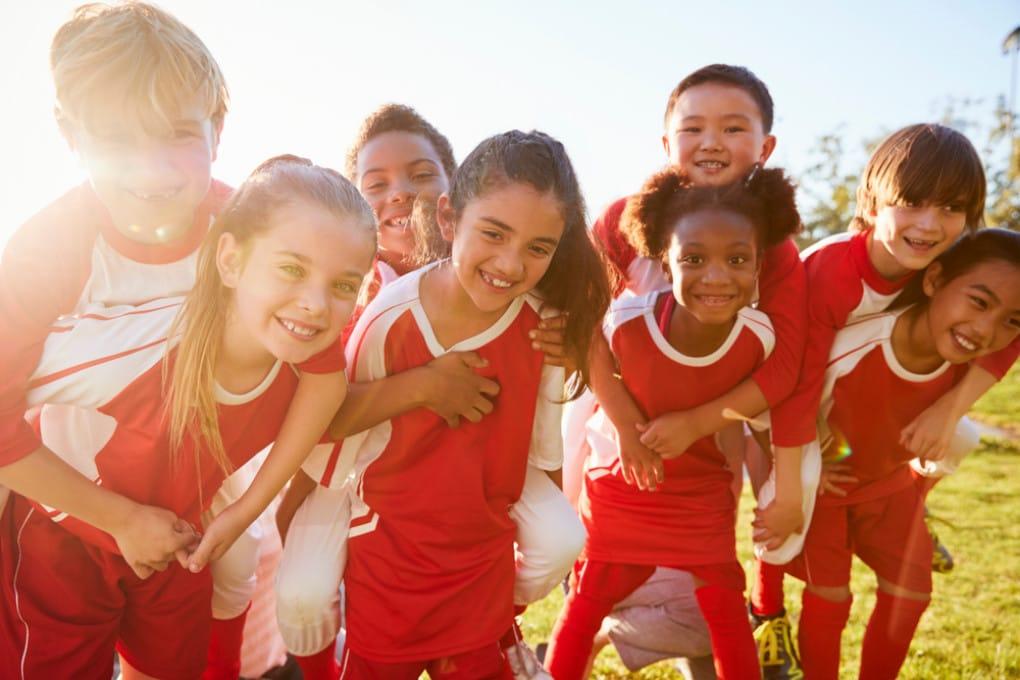 I benefici dello sport per il controllo dell'ADHD