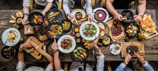 6 cose da vedere al Food&Science Festival di Mantova (+1)